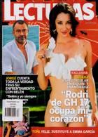 Lecturas Magazine Issue NO 3563