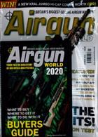 Airgun World Magazine Issue SUMMER