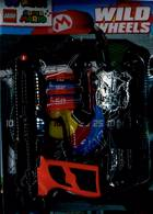 Wild Wheels Magazine Issue NO 127
