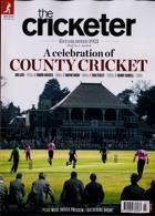 Cricketer Magazine Issue JUL 20