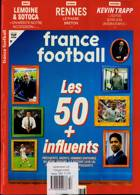 France Football Magazine Issue 57