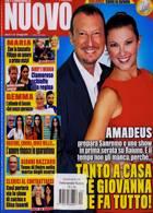 Settimanale Nuovo Magazine Issue 20