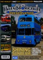 Bus And Coach Preservation Magazine Issue AUG 20