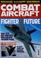 Combat Aircraft Magazine Issue AUG 20