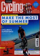 Cycling Weekly Magazine Issue 13/08/2020