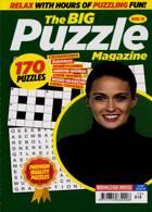 Big Puzzle Magazine Issue NO 70