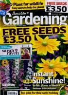 Amateur Gardening Magazine Issue 29/08/2020