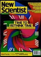 New Scientist Magazine Issue 22/08/2020