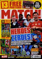 Match Magazine Issue 11/08/2020