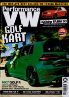 Performance Vw Magazine Issue OCT 20