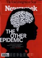 Newsweek Magazine Issue 21/08/2020
