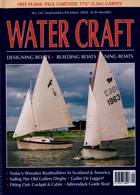 Water Craft Magazine Issue SEP-OCT