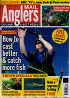 Anglers Mail Magazine Issue 18/08/2020