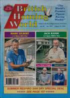 British Homing World Magazine Issue NO 7537