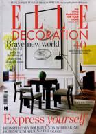 Elle Decoration Magazine Issue AUG 20