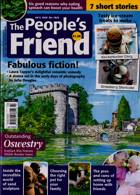 Peoples Friend Magazine Issue 04/07/2020