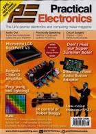 Practical Electronics Magazine Issue AUG 20