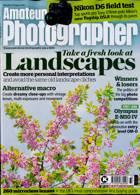 Amateur Photographer Magazine Issue 15/08/2020