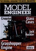 Model Engineer Magazine Issue NO 4646
