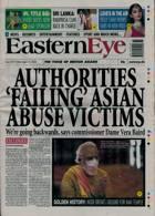 Eastern Eye Magazine Issue 14/08/2020
