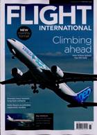Flight International Magazine Issue SEP 20