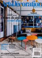 Art Et Decoration Fr Magazine Issue NO 550