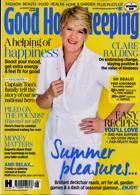 Good Housekeeping Travel Magazine Issue AUG 20