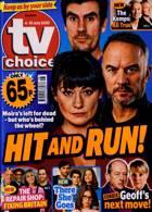Tv Choice England Magazine Issue NO 28