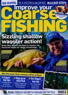 Improve Your Coarse Fishing Magazine Issue NO 365