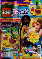 Lego Friends Magazine Issue NO 72