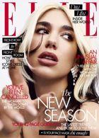 Elle Magazine Issue AUG 20
