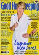 Good Housekeeping Magazine Issue AUG 20