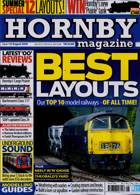 Hornby Magazine Issue AUG 20