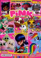 Pink Magazine Issue NO 289