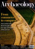 Current Archaeology Magazine Issue AUG 20