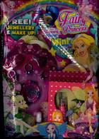 Fairy Princess Monthly Magazine Issue NO 254