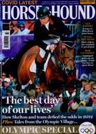 Horse And Hound Magazine Issue 06/08/2020