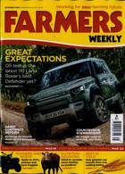Farmers Weekly Magazine Issue 28/08/2020