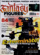 Fantasy Figures International Magazine Issue SEP 20