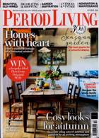 Period Living Magazine Issue OCT 20