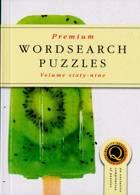 Premium Wordsearch Puzzles Magazine Issue NO 69