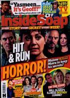 Inside Soap Magazine Issue 04/07/2020
