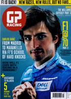 Gp Racing Magazine Issue JUL 20