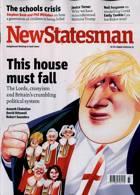 New Statesman Magazine Issue 14/08/2020