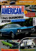 Classic American Magazine Issue SEP 20