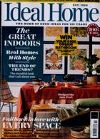 Ideal Home Magazine Issue OCT 20