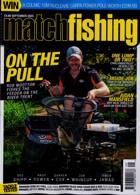 Match Fishing Magazine Issue SEP 20