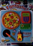 Fantastic Funworld Magazine Issue NO 151