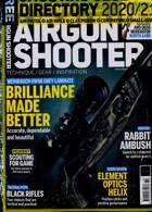 Airgun Shooter Magazine Issue OCT 20