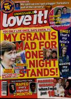 Love It Magazine Issue NO 753